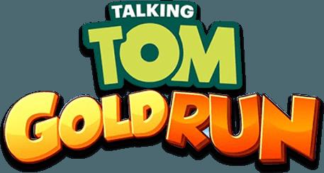 Talking Tom Gold Run
