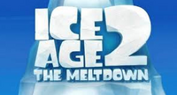 Ice age 2 meltdown logo