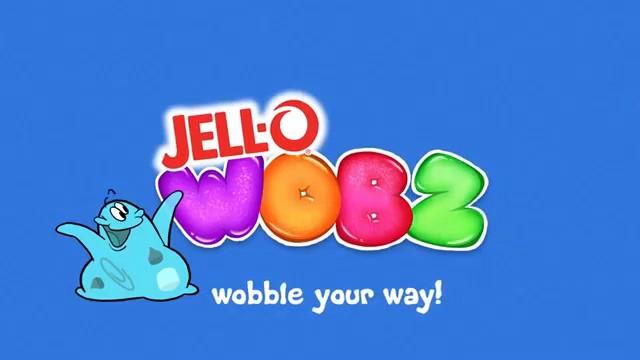 Jell-O Wobz
