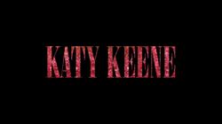 Katy Keene titlecard