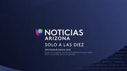 Ktvw noticias univision arizona solo a las diez package 2019