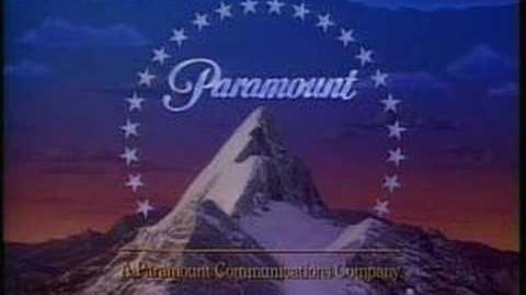Paramount Television Logo (1989-A)