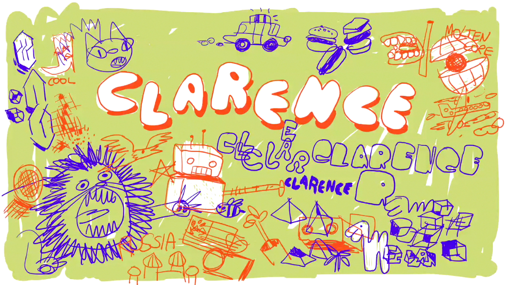 Clarence (2014)