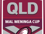 Mal Meninga Cup