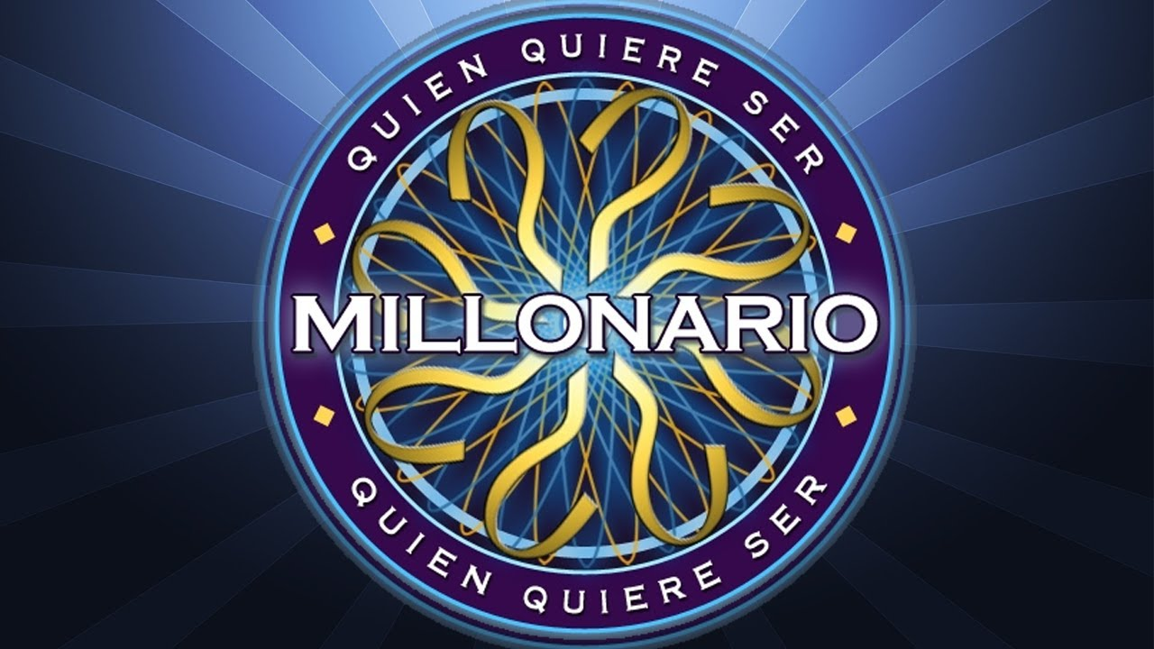 Who Wants to Be a Millionaire? (Venezuela)