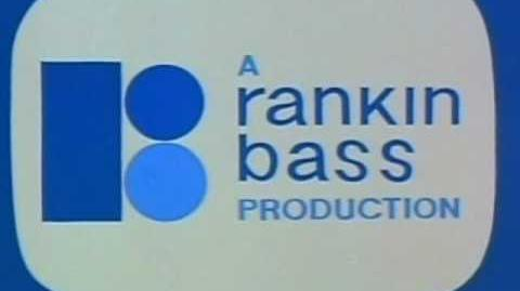 Rankin Bass Productions logo (1968-A)