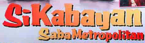 Si Kabayan Saba Metropolitan