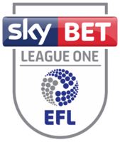 Sky Bet League One 2017-18 1