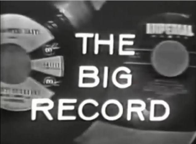 The Big Record