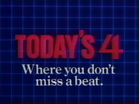 Today's 4 1982
