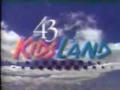 WUAB 43 KidsLand 1991