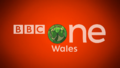 BBC One Wales St Patrick's Day sting