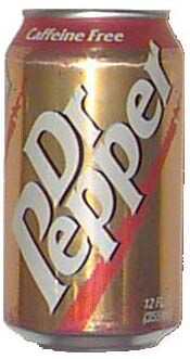 Decaffeinated Dr Pepper 1997 Can.jpg
