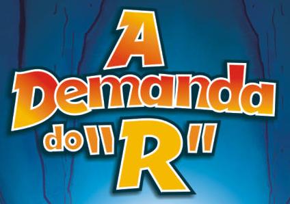 A Demanda Do R