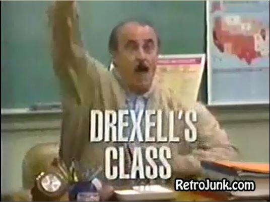 Drexell's Class