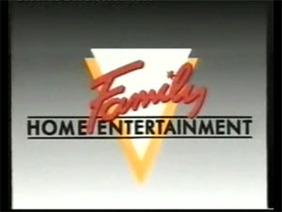 Family Home Entertainment (Australia)
