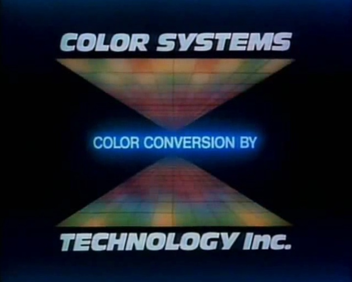 Color Systems Technology, Inc.