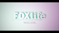 Fox Life India Never stop 2018