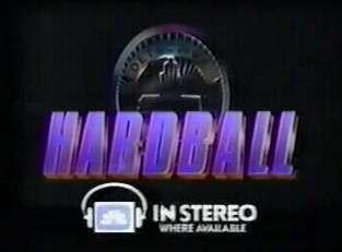 Hardball (US Drama)
