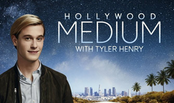 Hollywood Medium With Tyler Henry tv logo.png