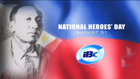 IBC 13 National Heroes Day (2020)