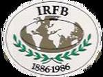 IRFB 1986 Centenary logo