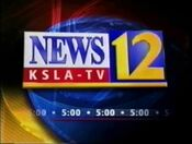 KSLA News 12 5PM 2002