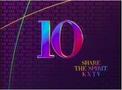 KXTV Share The Spirit Of CBS 1986