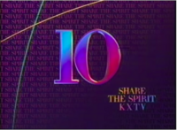KXTV Share The Spirit Of CBS 1986