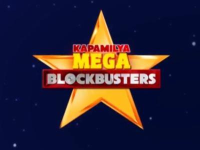 Kapamilya Mega Blockbusters