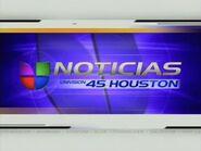 Kxln noticias univision 45 houston purple package 2001