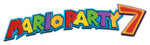 MP7 logo (Used in the covers)