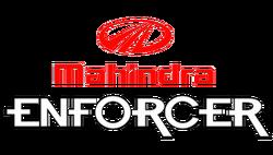 Mahindra Enforcer PBA team logo.png