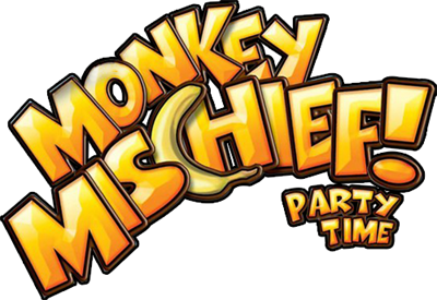 Monkey Mischief! Party Time