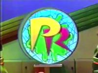 Passa repassa onair 1995