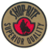 ShopRite Superior Quality Brown Red