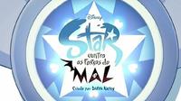 Star vs the forces of evil portugueselogo