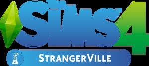TS4 GP7 StrangerVille OldLogo.png