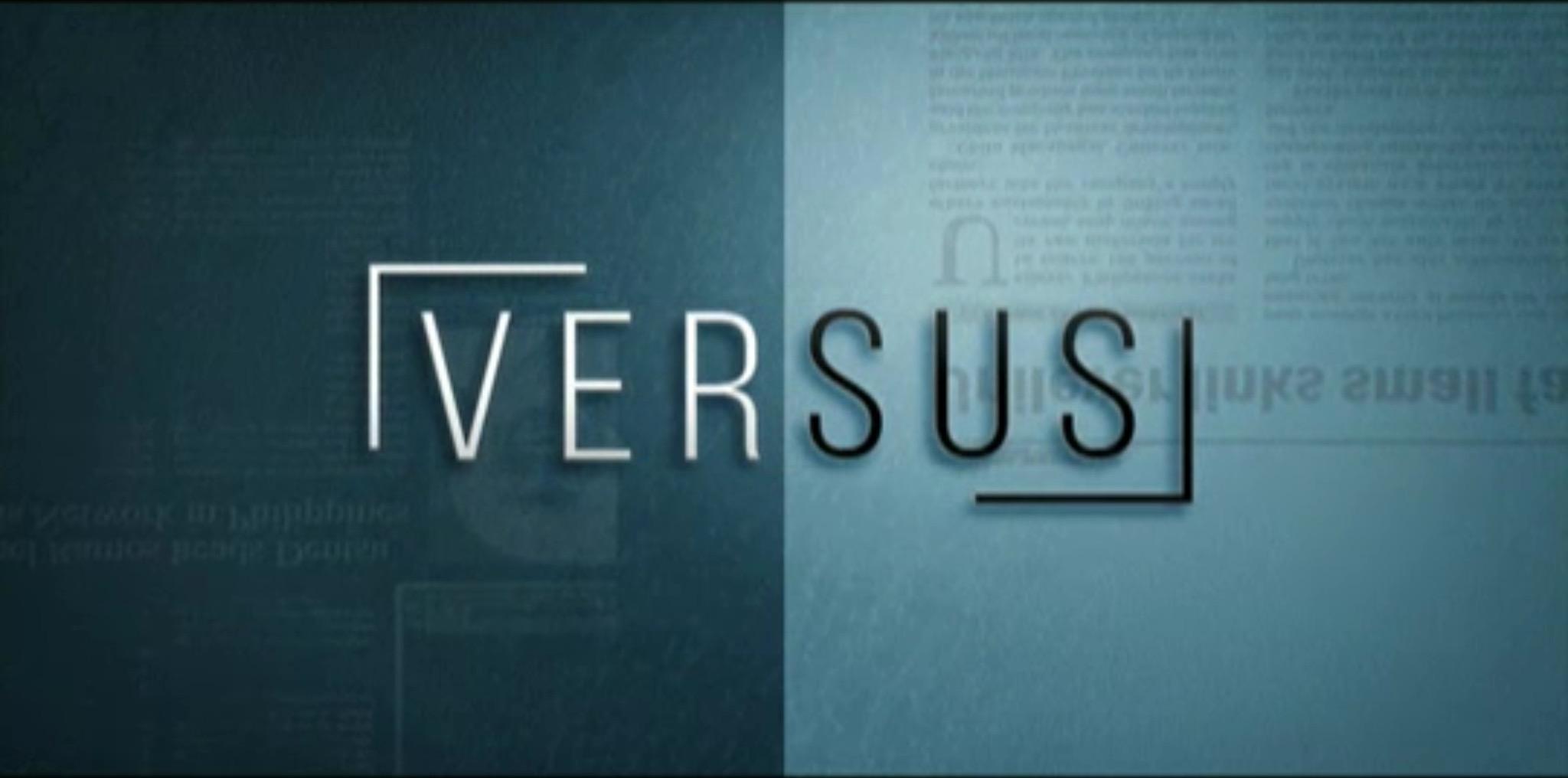Versus (Philippine TV program)