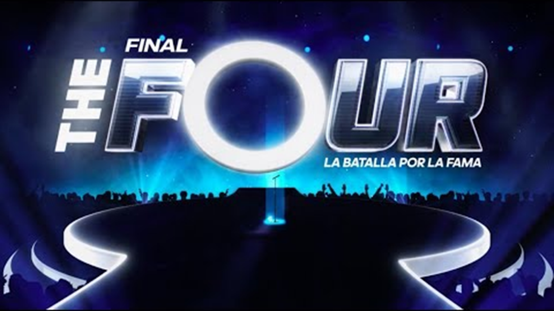 The Final Four (Panama)