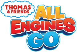 Thomas & Friends All Engines Go! logo.png