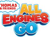Thomas & Friends: All Engines Go!