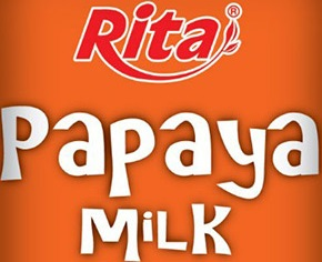 Rita Papaya Milk
