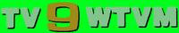 WTVM 1980s logo
