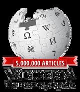 Wikipedia 5m Articles