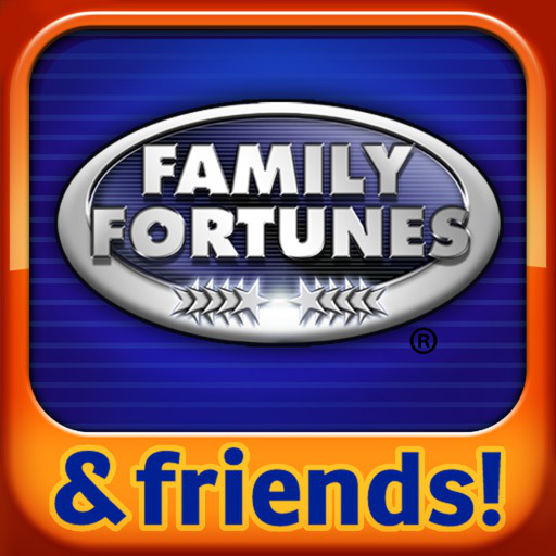 Family Fortunes & Friends