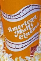 AMC Theatres/Logo Variations