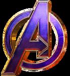 Avengers endgame 2019 avengers logo