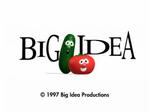 Big Idea Productions 1997 Logo