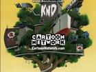 Cartoon network knd 2002 hd